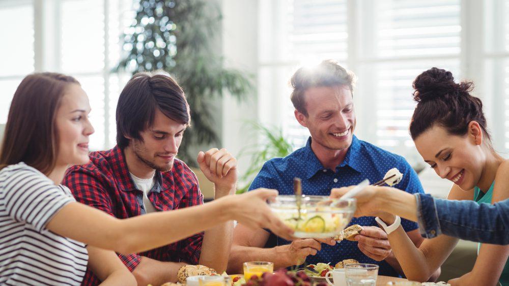 Kas yra intuityvusis valgytojas