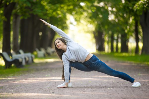 Fizinis aktyvumas intuityvus valgymas