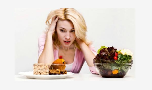Kodėl aš vis persivalgydavau?