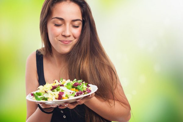 intuityvus valgymas