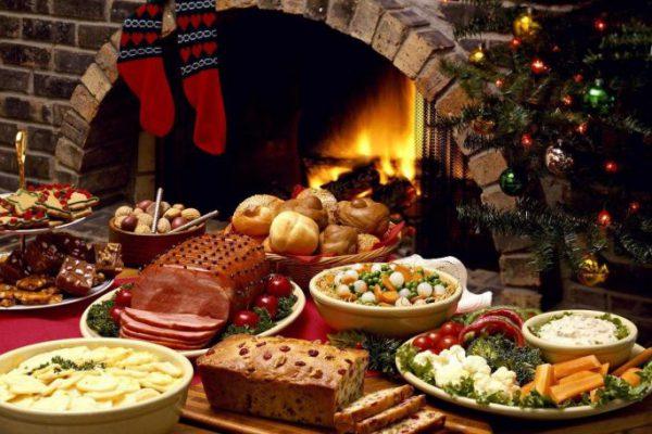 Intuityvus valgymas per šventes. Iššūkiai ir praktinės rekomendacijos