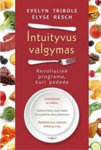 Intuityvus valgymas knyga