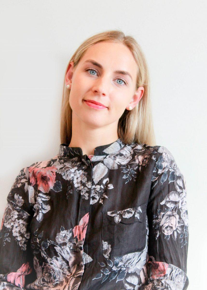 Ingrida Augutė Taika su maistu