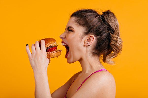 Persivalgymo sutrikimas